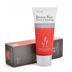 3W_CLINIC_Cleansing_Foam_Brown_Rice_2