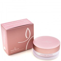 BeauuGreen Pomegranate Ruby Hydrogel Eye Patch