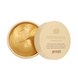 petitfee_gold_snail_hydrogel_eye_patch_1